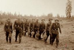Latviešu karavīru dziesmu TOP10