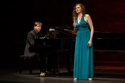 Noskaidroti Baltijas pārstāvji 37. Starptautiskajā Hansa Gabora Belvederes jauno operas solistu konkursa finālā