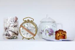 Keitas Makintošas viesizrāžu programma Cēsīs aicina piedzīvot mākslas darbu ar taustes palīdzību