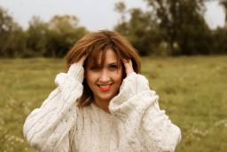 Video: XFaktora fināliste Līga Rīdere prezentē savu pirmo singlu