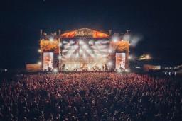 Festivāls Summer Sound izziņo festivāla datumus Liepājā un ballīti Rīgā