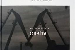 """""""Neputns"""" laidis klajā jaunu izdevumu sērijā """"Studijas bibliotēka"""" – grāmatu """"Orbīta"""""""