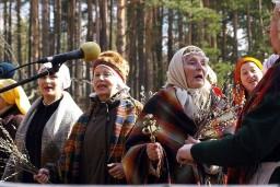 Aicina uz pavasara saulgriežu pasākumiem Rīgā