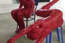 Lietuvā tiks atklāta trīs Latvijas mākslinieču izstāde