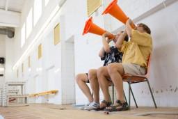 Valmieras vasaras teātra festivāla apmeklētāju ērtībai izstrādāta mobilā lietotne
