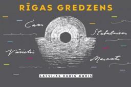 """Muzikālā izrāde """"Rīgas gredzens"""" būs himna radošajam garam"""