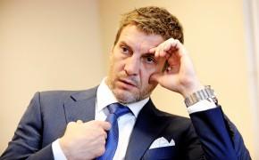 "Kas notiek ""Dinamo""? Ozoliņš ar diplomu!"