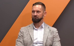 """LHF sporta direktors Buncis par airiem un """"Arēnu Rīga"""", """"Donbass"""" un Kanādas izlasi"""