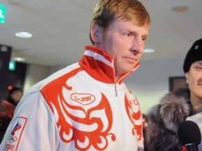 """Zubkovs: """"Ne visi ārzemju treneri brauc uz Krieviju pēc naudas"""""""