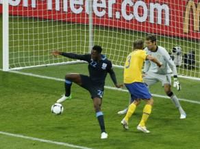 """Blanks: """"Anglijas un Zviedrijas spēle bija labākā čempionātā"""""""