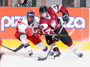 Jevpalovs nākamsezon spēlēs QMJHL