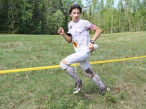 Izturīgākie orientieristi tiksies Latvijas čempionāta maratona distancē