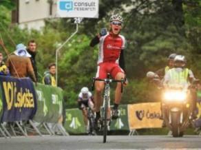 Skujiņš atzīts par 2013. gada Latvijas labāko riteņbraucēju