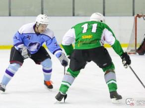 Hokeja prognožu konkursa 8.nedēļas JAUTĀJUMI (noslēdzošā kārta)