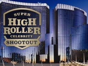"""""""Super High Roller Celebrity Shootout"""" pokera šova uzvarētājs saņems $1'000'000"""