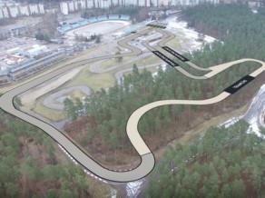 15.aprīlī Biķernieku trasē tiks atklāta vasaras autosporta sezona