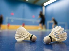 Jelgavā notiek 2017.gada badmintona reitinga sezonas noslēdzošais turnīrs