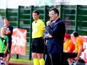 U21 izlase piedalīsies turnīrā Lietuvā, Kazakevičs nosauc kandidātus
