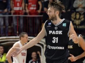 Peineram divi punkti, PAOK sagādā lietuviešiem sesto zaudējumu pēc kārtas