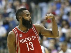 Hārdens un Vols - NBA decembra labākie spēlētāji