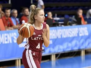 Linda Svenne nākamos četrus gadus spēlēs Bostonā