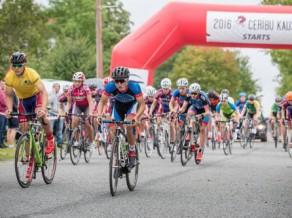 """Dobelē startēs jaunatnes riteņbraukšanas seriāla """"Cerību kauss"""" sezona"""