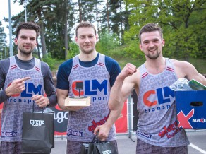 Krāslavā un Cēsīs turpināsies cīņa par Latvijas 3x3 basketbola čempionāta medaļām
