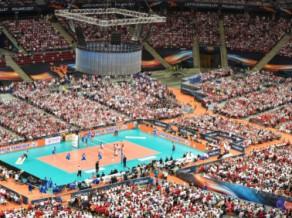 Polija EČ atklāšanā vairāk nekā 65 tūkstošu fanu klātbūtnē zaudē serbiem