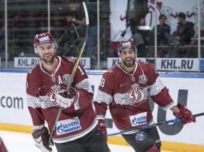 Teksta tiešraide: ''Dinamo'' - ''Barys'' 0:6 (spēle galā)