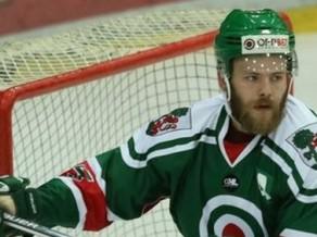 """""""Liepājas"""" aizsargs Freimanis atzīts par OHL labāko spēlētāju septembrī"""