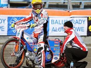 """Maksims Bogdanovs paraksta līgumu ar """"Vastervik Speedway"""""""