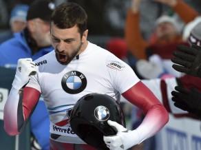 M.Dukurs brauc vislabāk un pelnīti triumfē Pasaules kausa 1. posmā