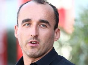 Kubica vēl tuvāk, lai atgrieztos F1 - Abū Dabī testēs šī gada formulu