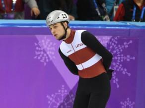 """Šorttrekists Zvejnieks: """"Pēc Olimpiādes šķita, ka nākotne būs gaišāka"""""""