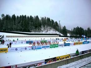 Latvieši ārpus pirmā piecdesmitnieka pasaules junioru čempionāta sprintā