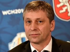 Magņitogorskas ''Metallurg'' galvenā trenera amatā apstiprina čehu Jandaču