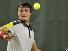 Jānis Podžus nopelna atgriešanos ATP rangā