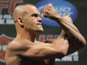 MMA leģenda Lidels atgriezīsies profesionālajā sportā