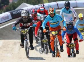 Rožukalns izcīna otro vietu pasaules BMX čempionāta B16 grupā