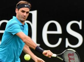 Federeram beidzas atvaļinājums, Raoničam 300. uzvara