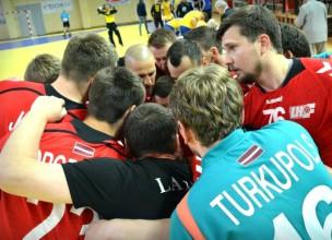 Latvijas handbolisti sasniedz IHF attīstības turnīra finālu