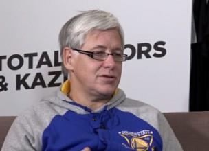 Video: Ģenerālis un Bukmeikers par NBA sezonas startu, Porziņģi un Bertānu