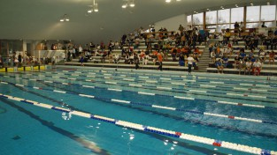 Ozoliņš sasniedz Eiropas rekordu peldēšanā