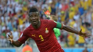 ''Reading'' Rakela vietā piesaista Ganas izlases labāko vārtu guvēju