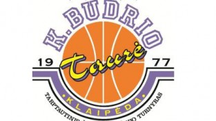 """Aicina starptautiskais ģimeņu basketbola turnīrs """"K. Budrio Kauss 2017"""""""