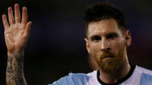 Argentīnas lūgšanas uzklausītas – FIFA atceļ Mesi diskvalifikāciju