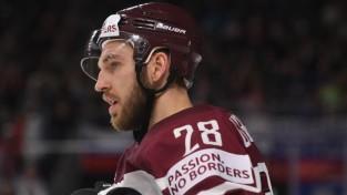 Paste: Hokeja ziņā Vācija pret Latviju nav favorīte, bet viņiem būs citas priekšrocības