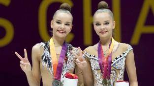 Latvijas mākslas vingrotājām 16. vieta EČ, krievietes turpina dominēt