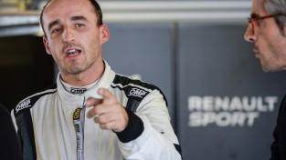 Kubicas dalība oficiālajos F1 testos apstiprināta