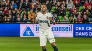 """Baumu apvītais Mbapē nespēlē, Falkao nokārto """"Monaco"""" jaunu Francijas rekordu"""